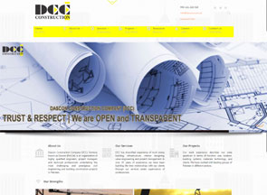 Dascon Construction Company
