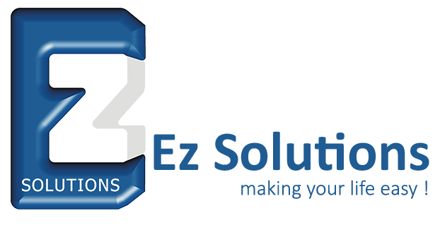 Ez Solutions | making your life easy
